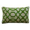 Jiti Tangle Lumbar Pillow