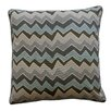 Jiti Serpentine Cotton Throw Pillow