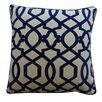 Jiti Tangled Cotton Throw Pillow