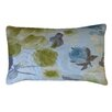 Jiti Mandolin Cotton Lumbar Pillow
