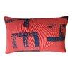 Jiti Ready Cotton Lumbar Pillow