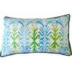 Jiti Mud Cotton Lumbar Pillow