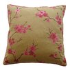 Jiti China Cotton Throw Pillow