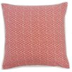Jiti Equis Cotton Throw Pillow