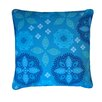 Jiti Flicker Cotton Throw Pillow