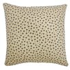 Jiti Kioto Diamond Cotton Throw Pillow