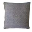 Jiti Kioto Eye Cotton Throw Pillow