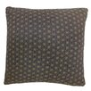 Jiti Kioto Star Cotton Throw Pillow
