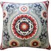 Jiti Soul Cotton Throw Pillow
