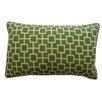 Jiti Cube Cotton Lumbar Pillow