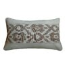 Jiti Diamond Cotton Lumbar Pillow