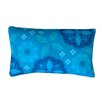 Jiti Flicker Cotton Lumbar Pillow