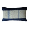 Jiti Rags Cotton Lumbar Pillow