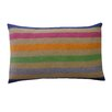 Jiti Rainbow Delight Cotton Lumbar Pillow