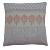 Jiti Fortuny Cotton Throw Pillow