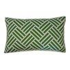 Jiti Tribal Cotton Lumbar Pillow