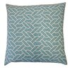 Jiti Rope Cotton Throw Pillow