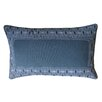 Jiti Window Straight Cotton Lumbar Pillow