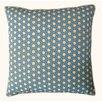 Jiti Lanyard Outdoor Throw Pillow