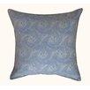 Jiti Swirl Outdoor Throw Pillow