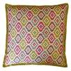 Jiti Mineral Cotton Throw Pillow