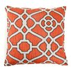 Jiti Celtic Cotton Throw Pillow