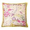Jiti Passion Cotton Throw Pillow