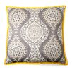 Jiti Lunar Cotton Throw Pillow