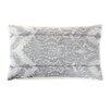 Jiti Ghost Cotton Lumbar Pillow