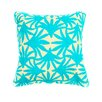 Jiti Bright and Fresh Monetree Cotton Throw Pillow