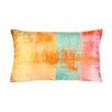 Jiti Bright and Fresh Fresca Cotton Lumbar Pillow