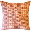 Jiti Speed Cotton Throw Pillow