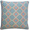 Jiti Cotton Throw Pillow