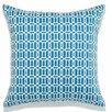 Jiti Mosaic Indoor/Outdoor Throw Pillow