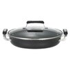 T-fal 5 Qt. Saute Pan with Lid