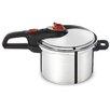 T-fal 6-Quart Pressure Cooker