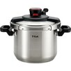T-fal Clipso 6.3-Quart Pressure Cooker