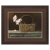 Propac Images Orchid Basket Framed Photographic Print