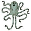Propac Images Octopus Wall Hook