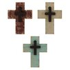 Propac Images 3 Piece Cross Set