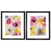 Propac Images Belle Lumiere 2 Piece Framed Painting Print Set