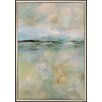 Propac Images Thoughtful Framed Painting Print