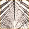 Paragon Calatrava II Photographic Print on Wrapped Canvas