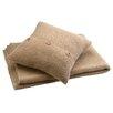 Christy Karina Throw Pillow