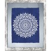 PTM Images Boho Pattern I Framed Painting Print