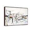 PTM Images Glamour I on Laminate Box Framed Painting Print
