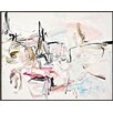 PTM Images Glamour II on laminate box Framed Painting Print