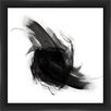PTM Images Smoke II Framed Painting Print