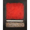 PTM Images Abstract Square Painting Print on Wrapped Canvas