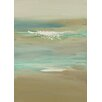 PTM Images Swift Painting Print on Wrapped Canvas
